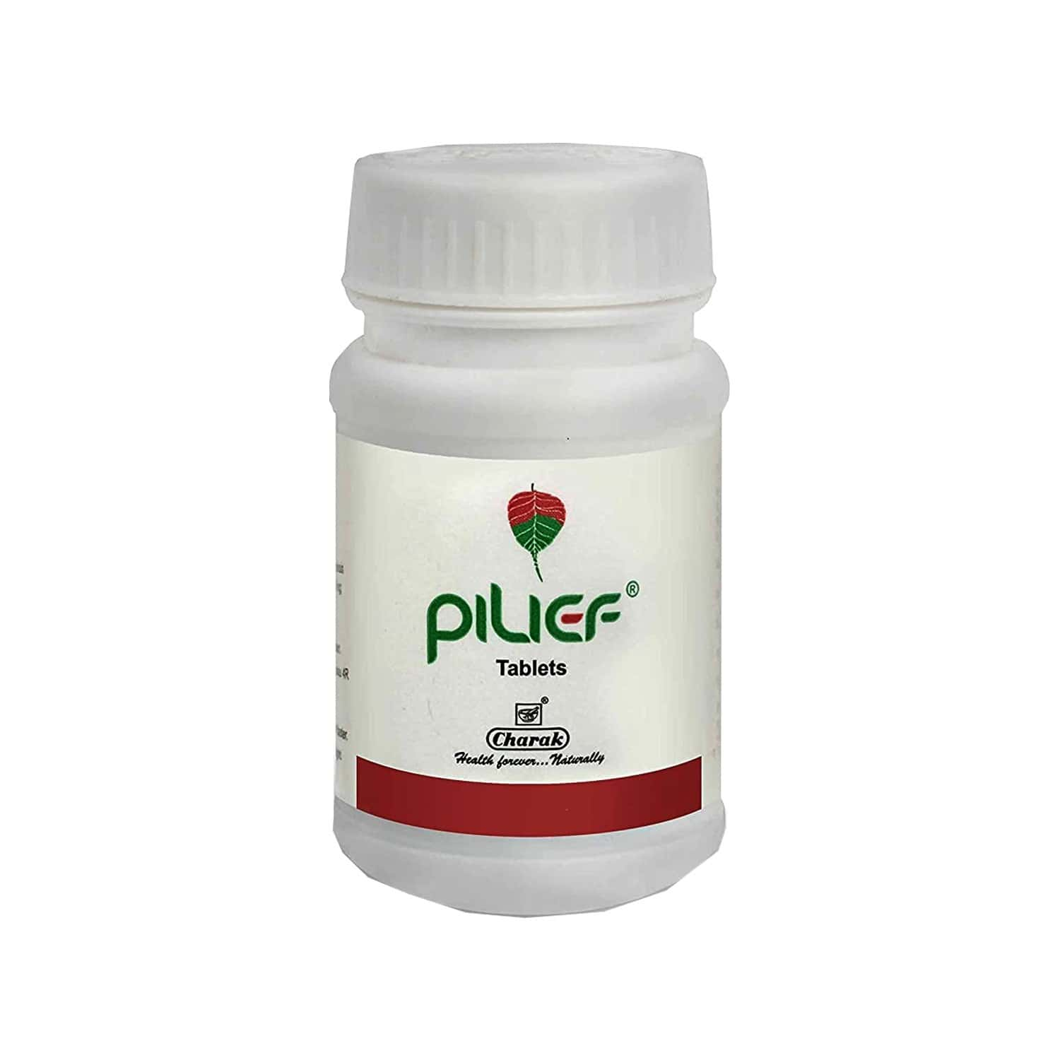 Charak Pilief Tablets