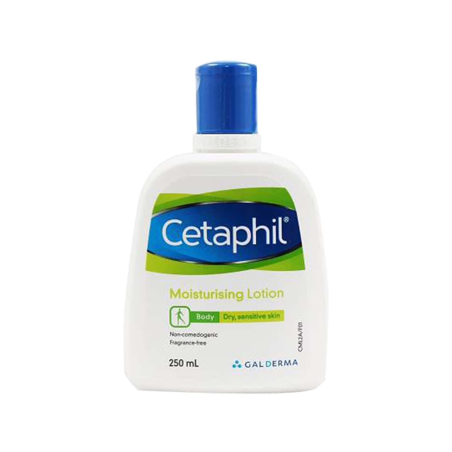 Cetaphil Moisturising Lotion (sensitive And Dry Skin) - 250ml