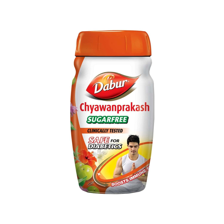 Dabur Chyawanprakash Sugar Free - 500 Gm