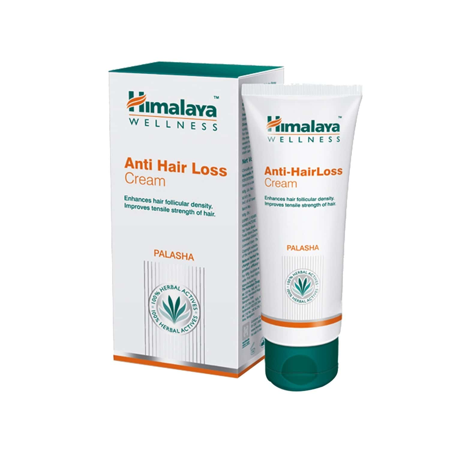 Himalaya Wellness Anti Hair Loss Cream (100 Ml)