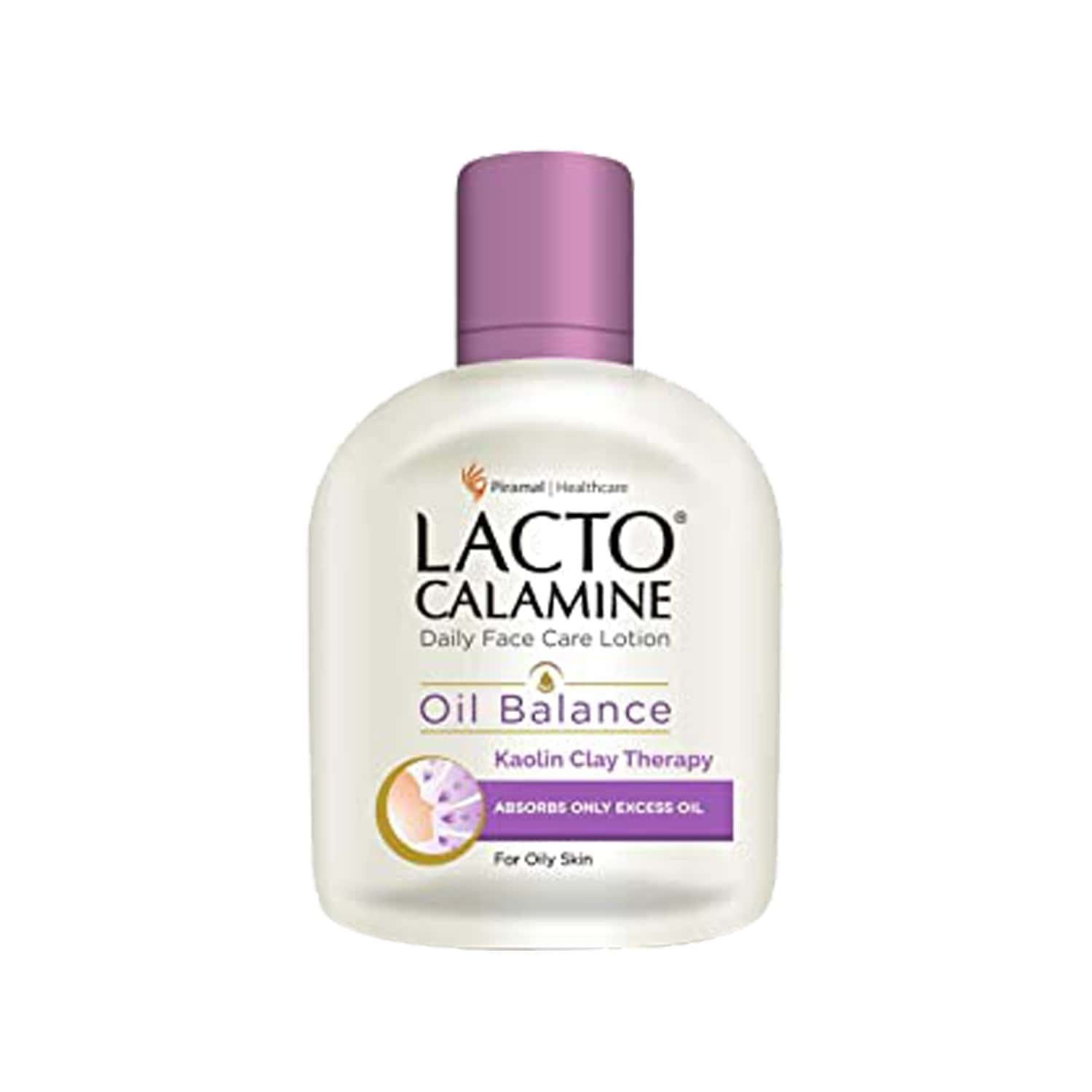 Lactocalamine Oil Control  Lotion  Bottle Of 30 Ml