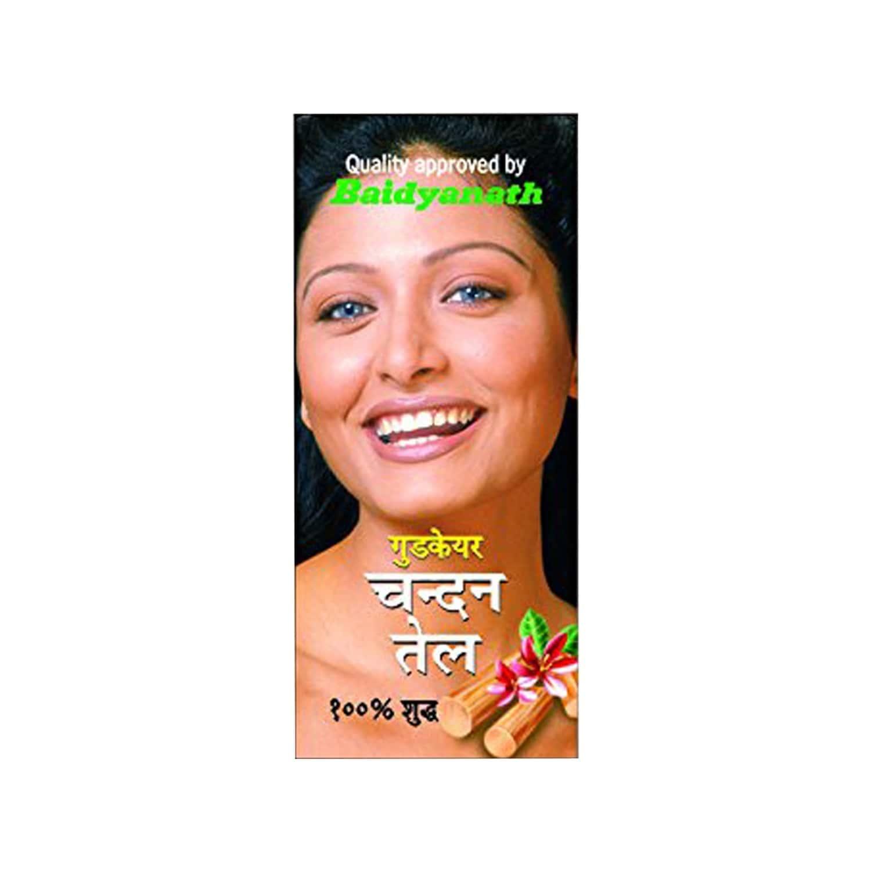 Baidyanath Chandan Tel - 2 Ml