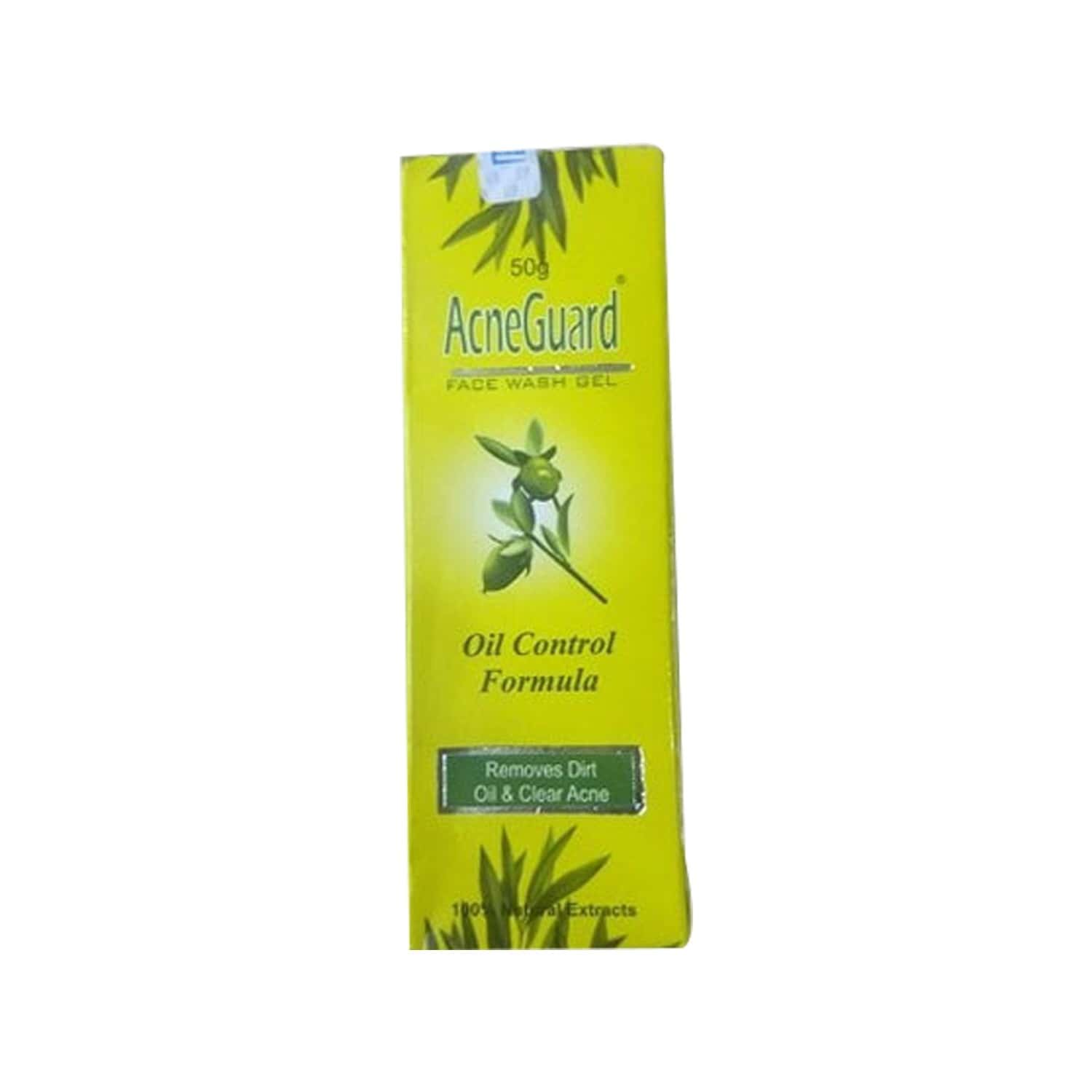 Acneguard  Face Wash  Tube Of 50 G
