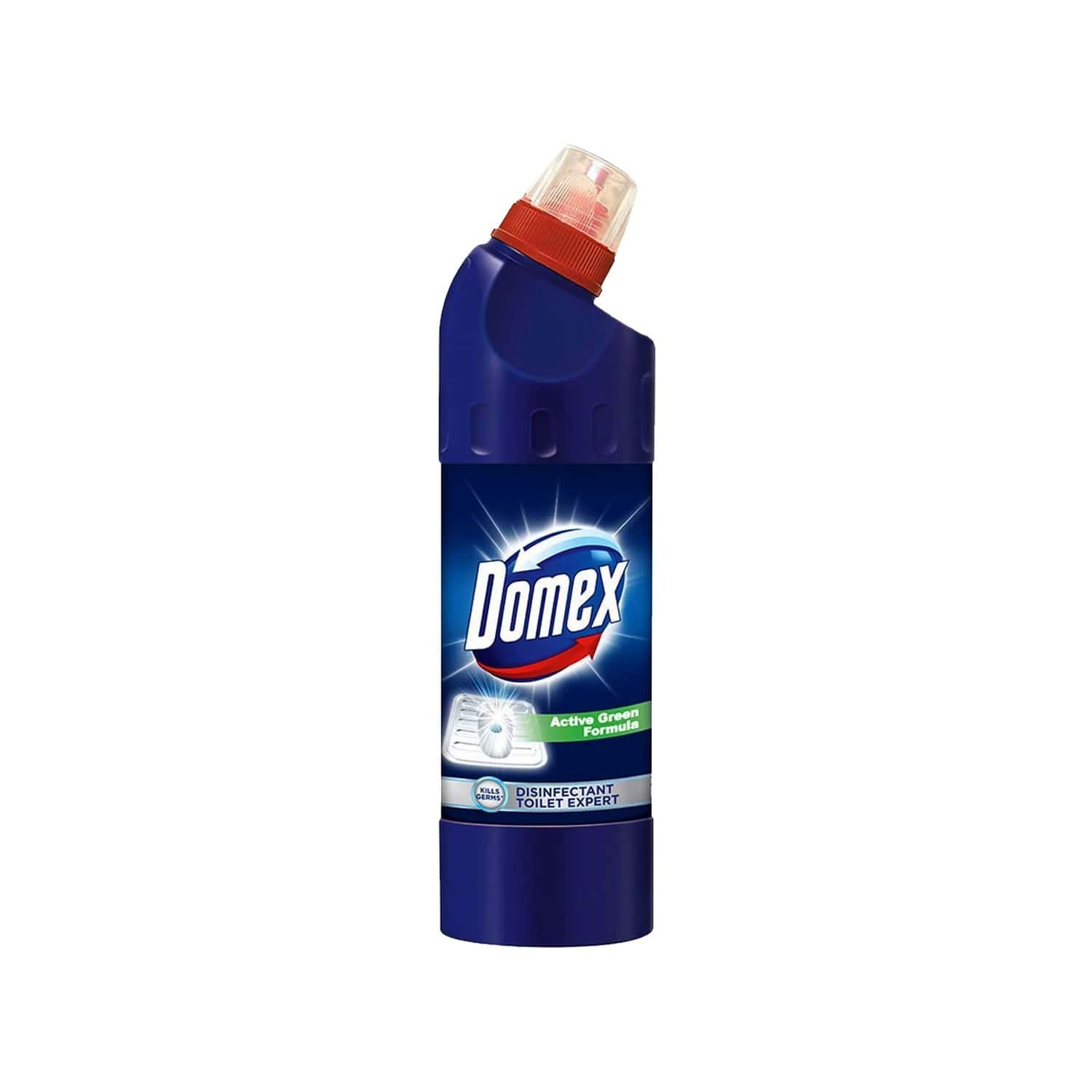 Domex Disinfectant Expert Toilet Cleaner - 500 Ml