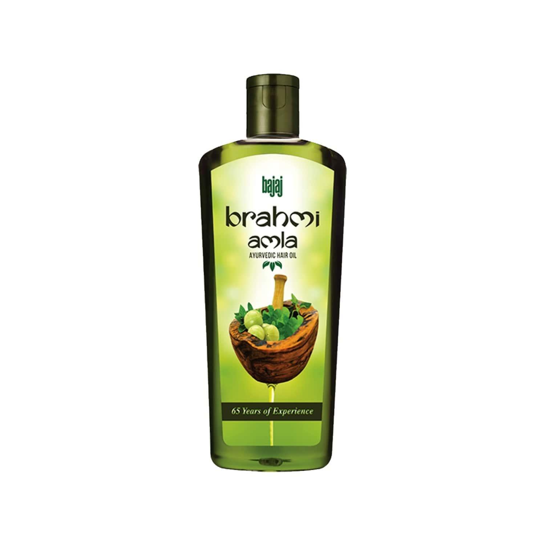 Bajaj Brahmi Amla Hair Oil - 180ml