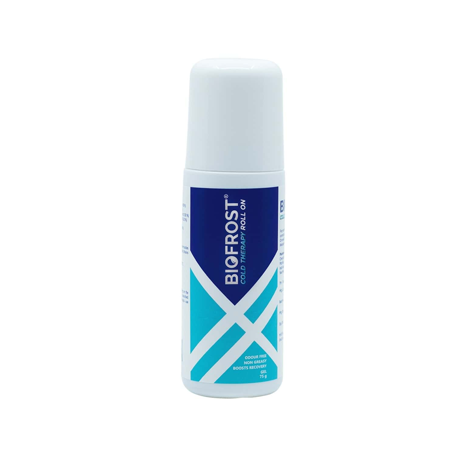 Biofrost Cold Therapy Roll On - 75g