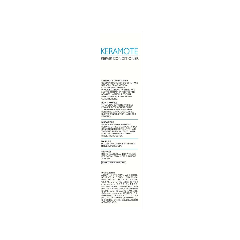 Ceuticoz Keramote Conditioner - 100 Ml