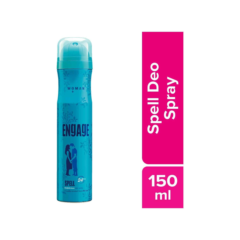 Engage Spell Deodorant For Women - 150ml