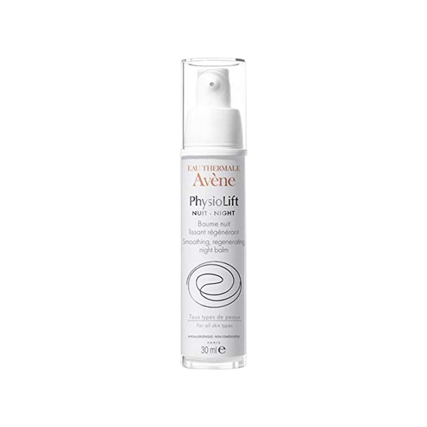 Avene Physiolift Night Cream 30 Ml
