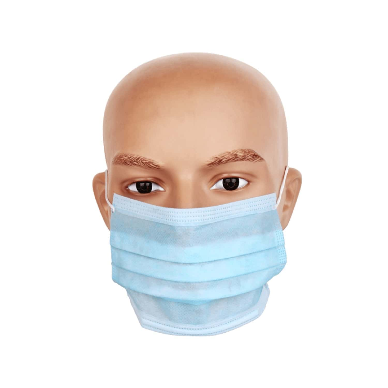 Liveasy 3 Ply Mask Packet Of 20