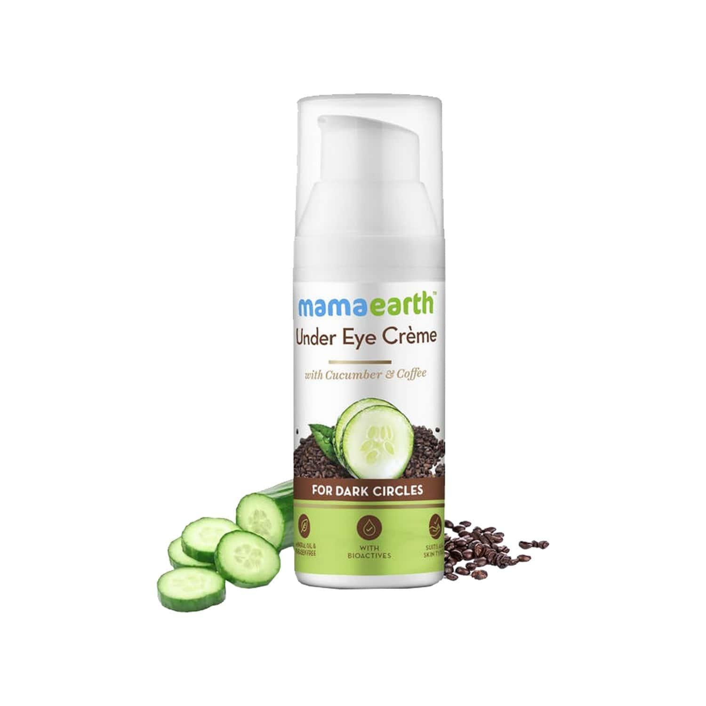 Mamaearth Under Eye Cream - 50ml