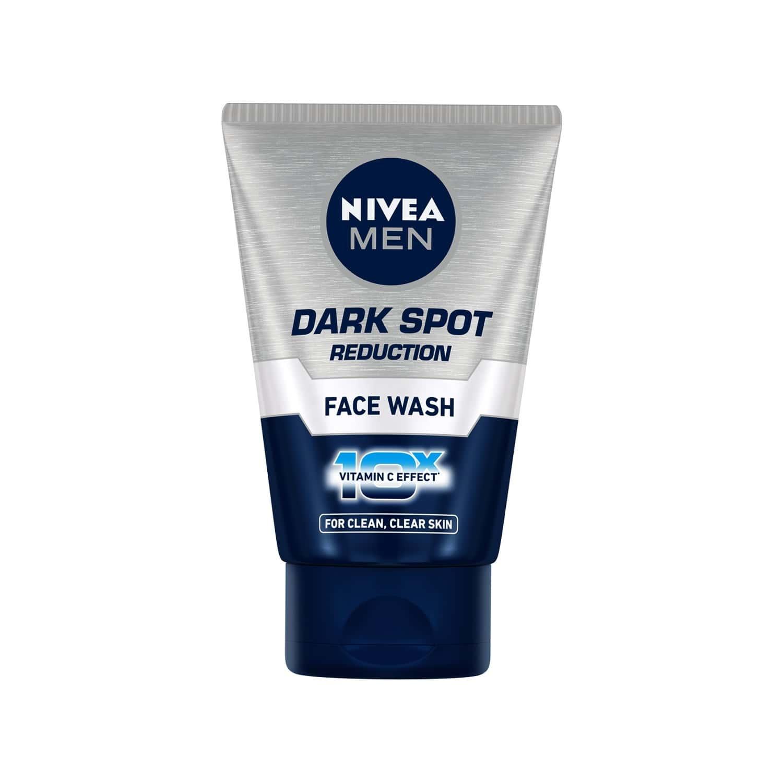 Nivea Men Dark Spot Reduction Facewash - 100g
