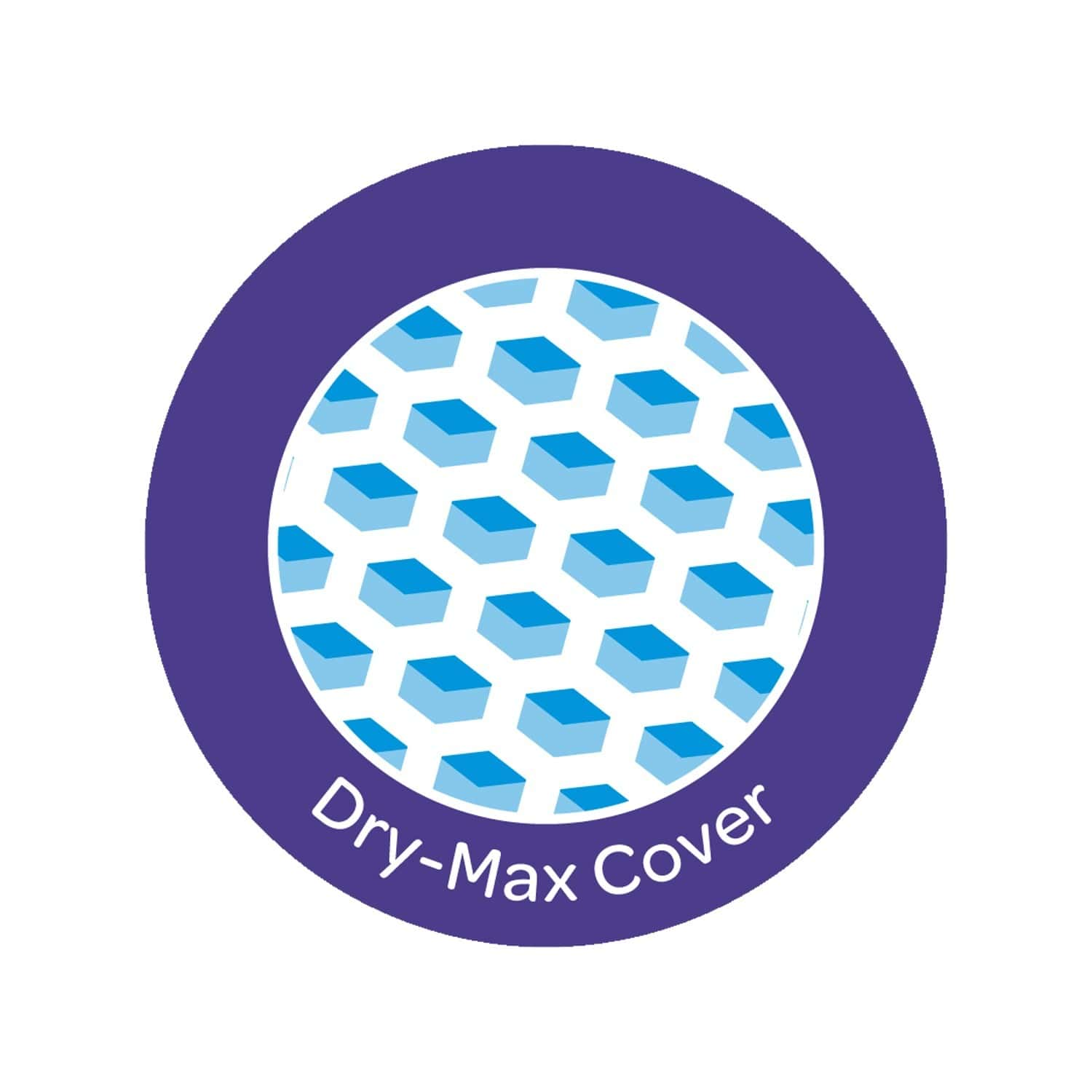 Stayfree Drymax Ultra All Nights Size Xl Sanitary Pads Packet Of 28