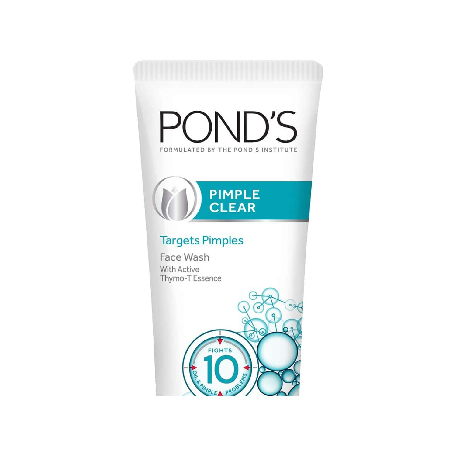 Pond's Pimple Clear Facewash 100 G
