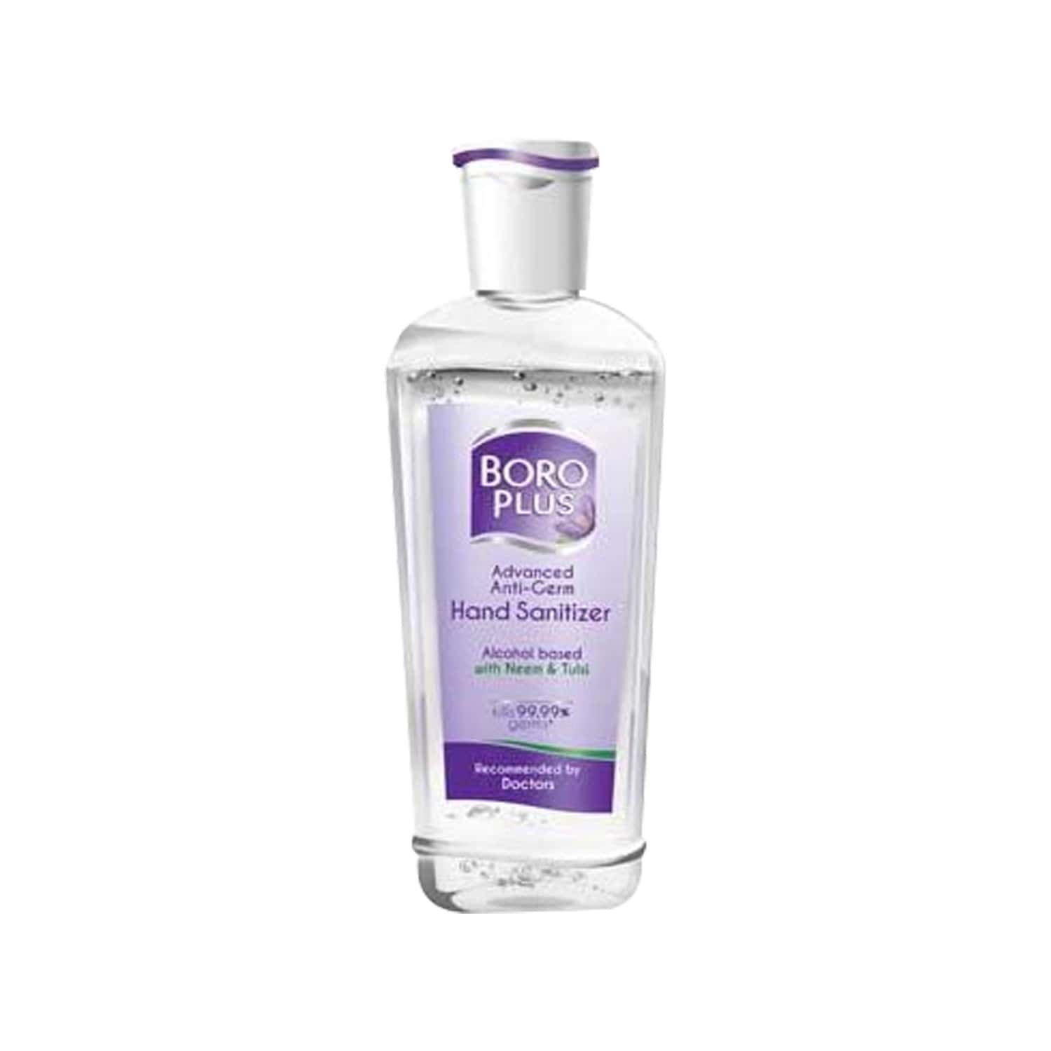 Boro Plus Hand Sanitizer 200ml