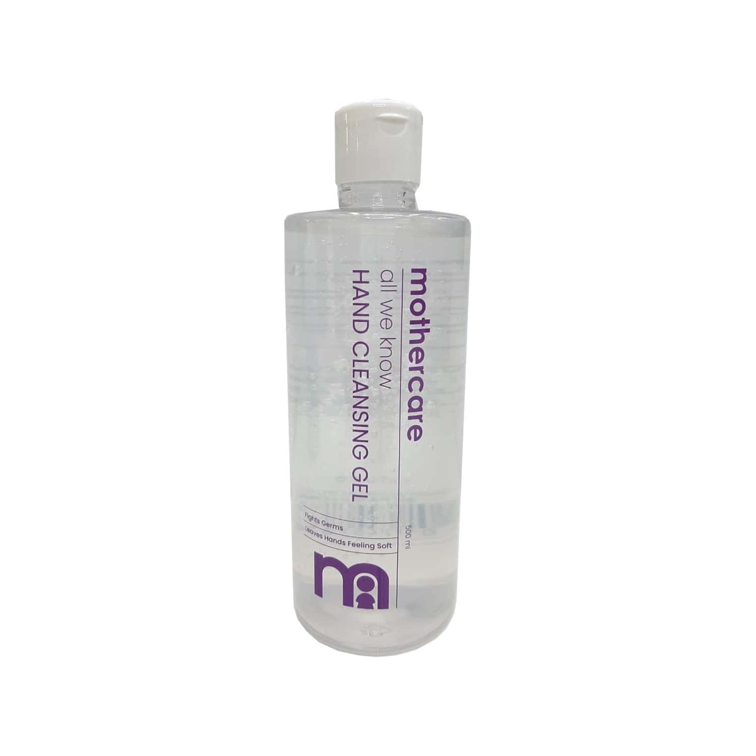 Mothercare Hand Cleansing Gel - 500ml