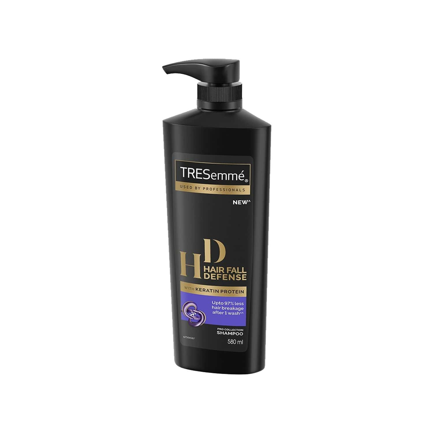 Tresemme Hair Fall Defense Shampoo-580 Ml