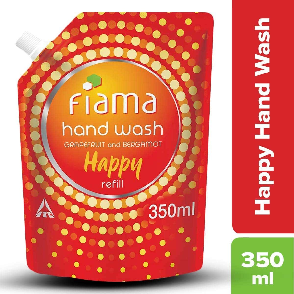 Fiama Happy Handwash - 350 Ml