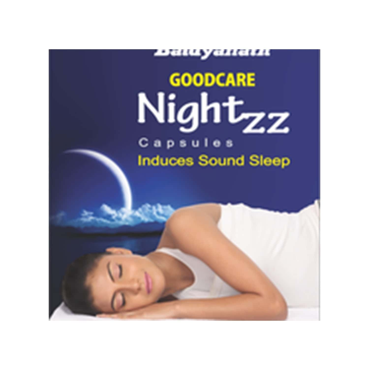 Goodcare Nightzz - 10no's