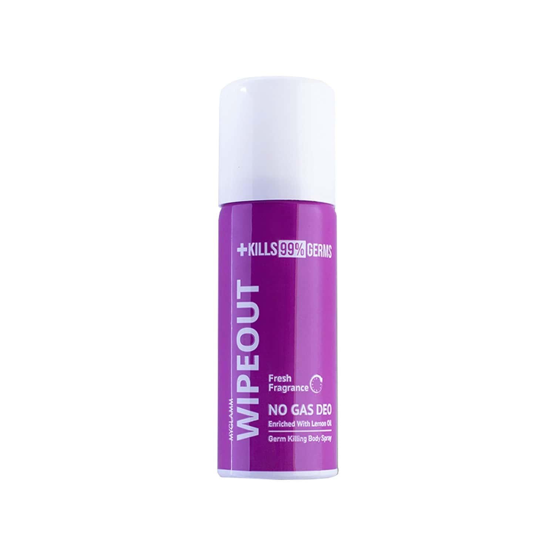 Wipeout Germ Killing Body Spray - 40ml