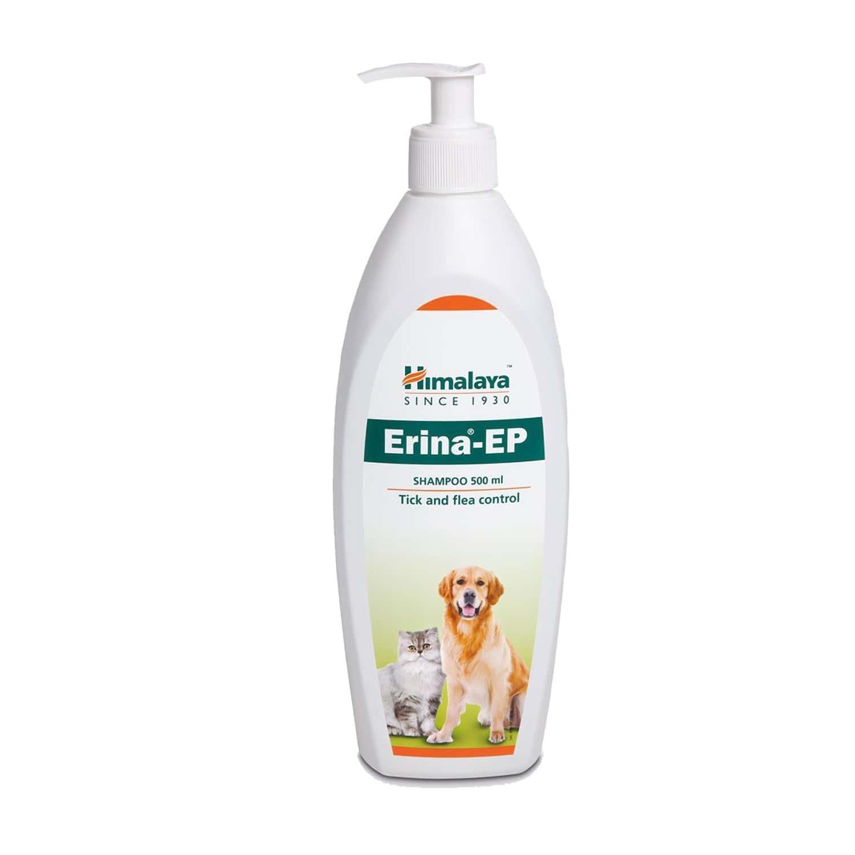 Himalaya Erina Ep Shampoo - 500ml