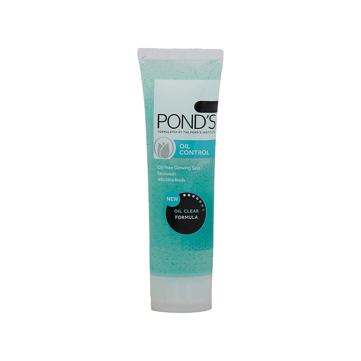 Pond's Oil Control Face Wash-50g