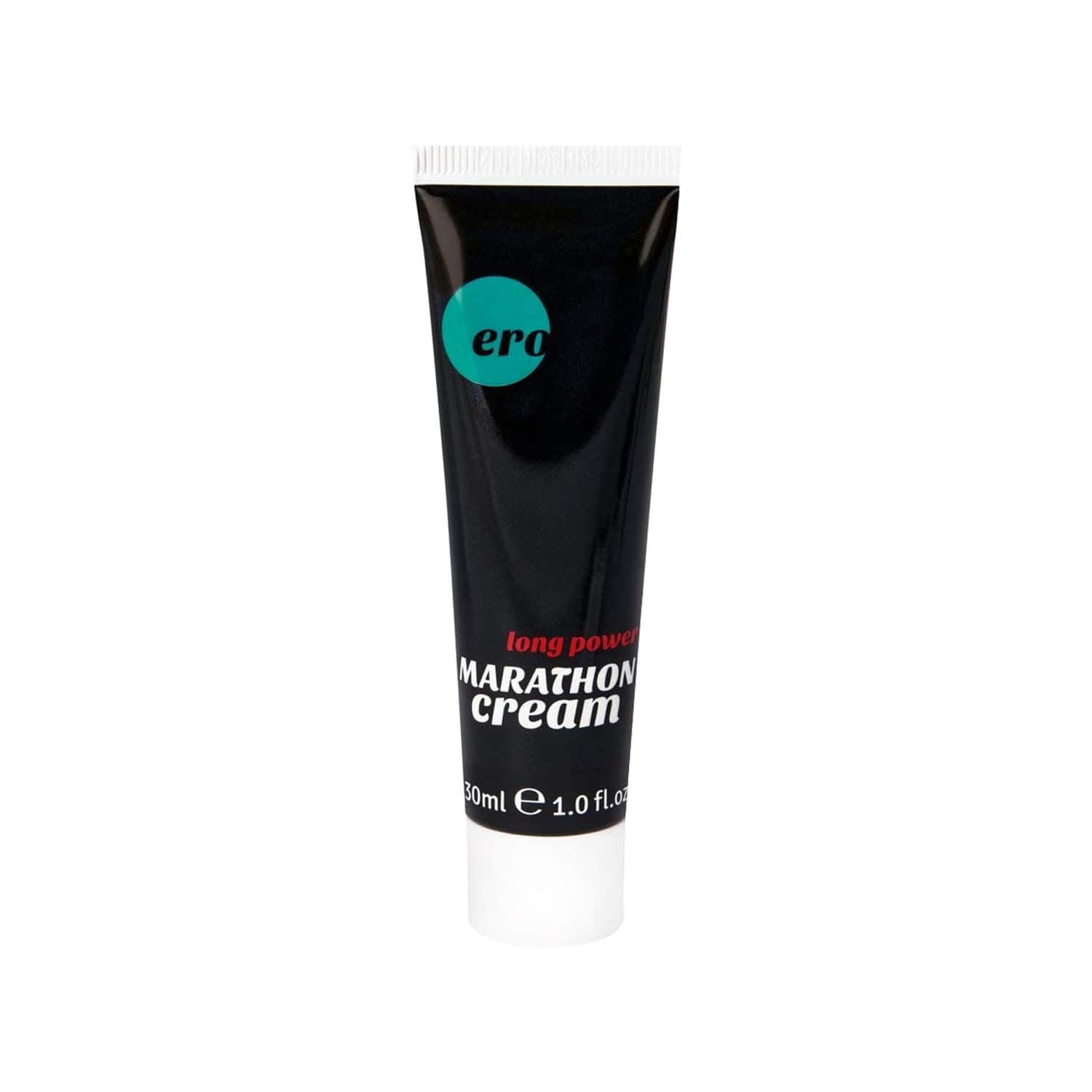 Ero Long Power Marathon Virility Cream For Men Tube Of 30 Ml