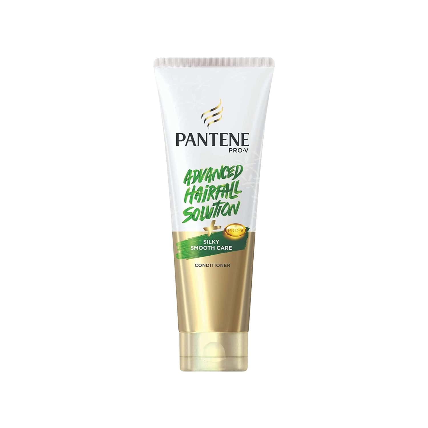 Pantene Advanced Hair Fall Solution Silky Smooth Care Conditioner - 80ml