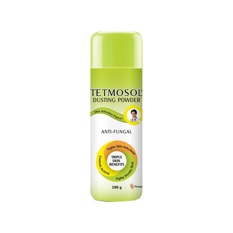 Tetmosol Dusting Powder - 100g