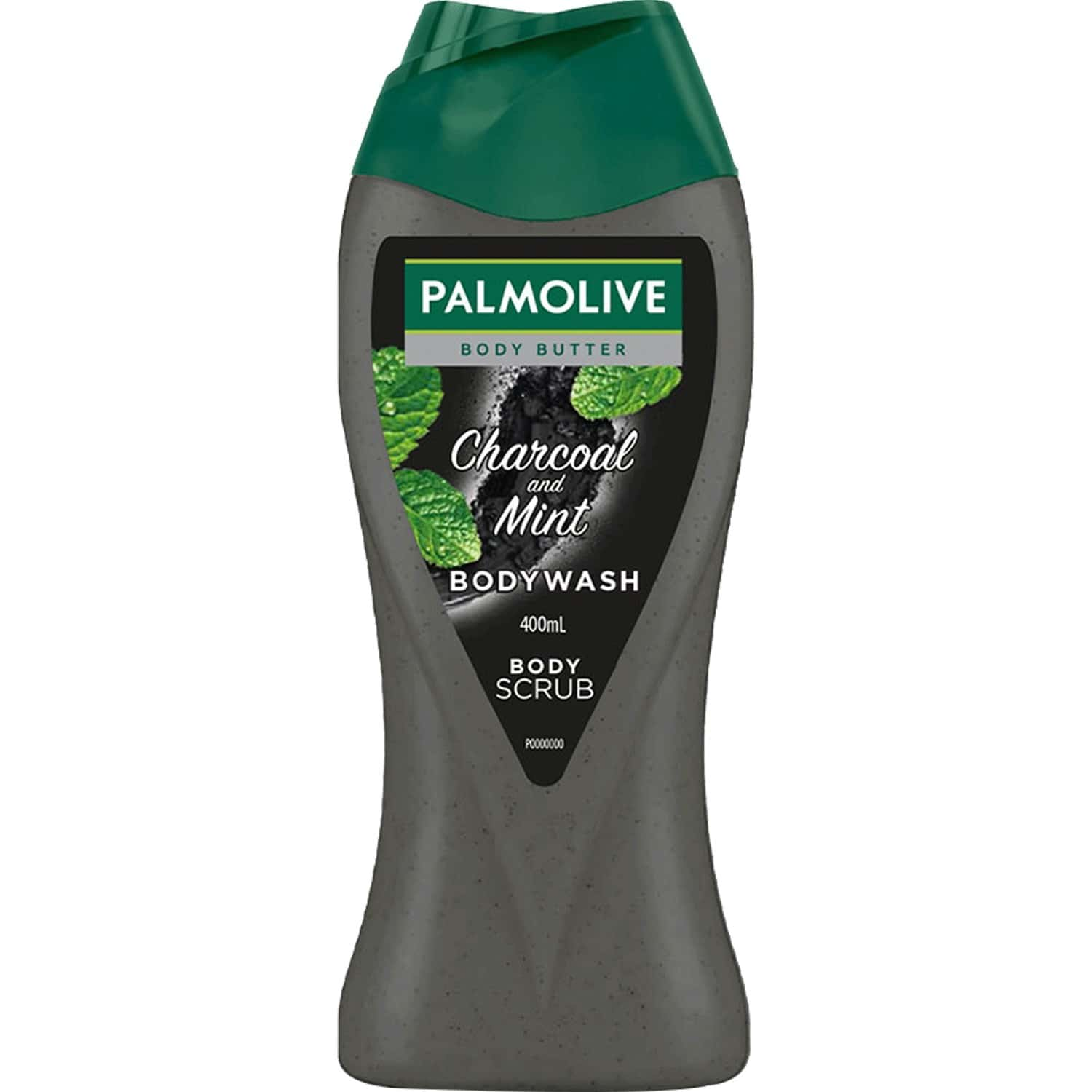 Palmolive Body Wash Coconut Joy Crme Based Exfoliator With Real Apricot Seeds And Jojoba Butter Extracts - 250 Ml