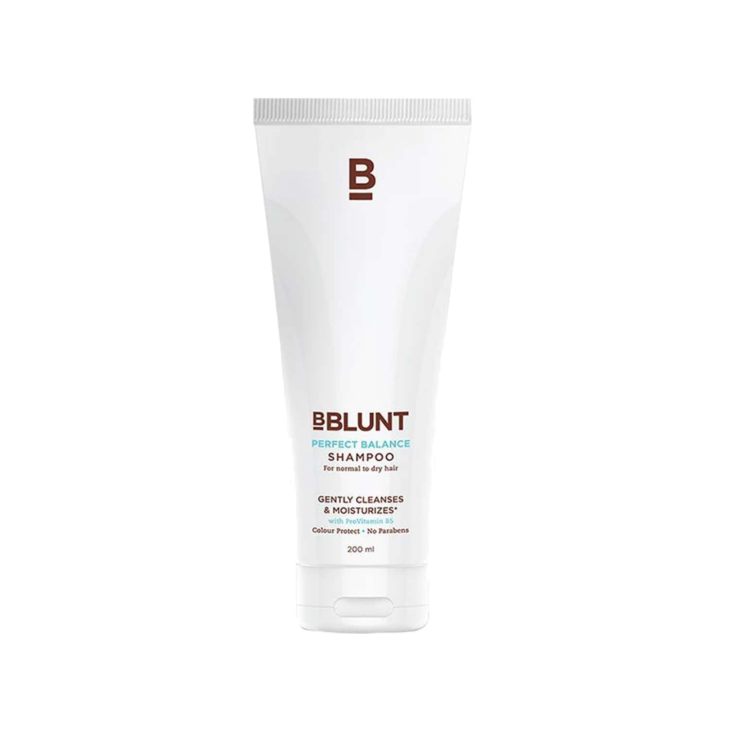 Bblunt Perfect Balance Shampoo For Normal To Dry Hair - 200 Ml