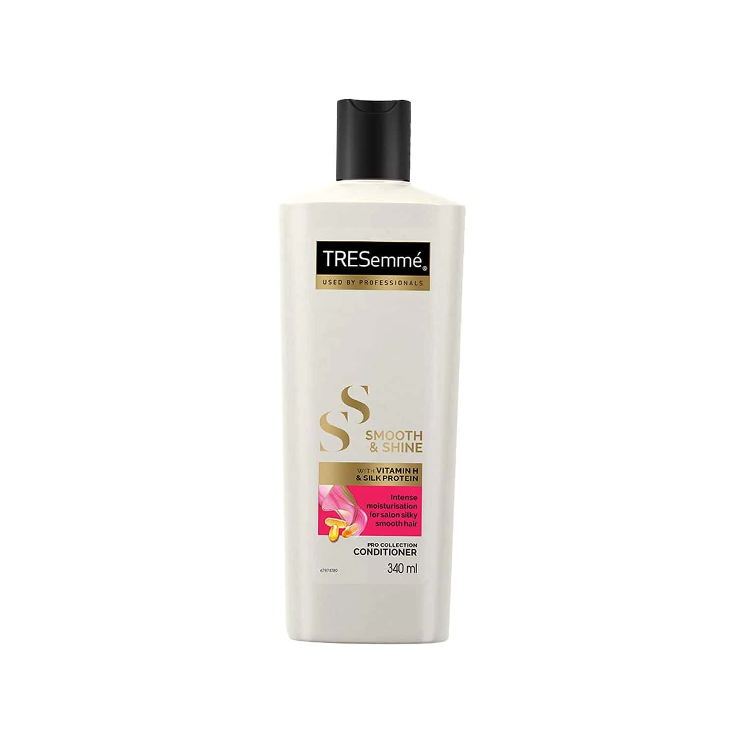 Tresemme Smooth & Shine Conditioner- 340 Ml