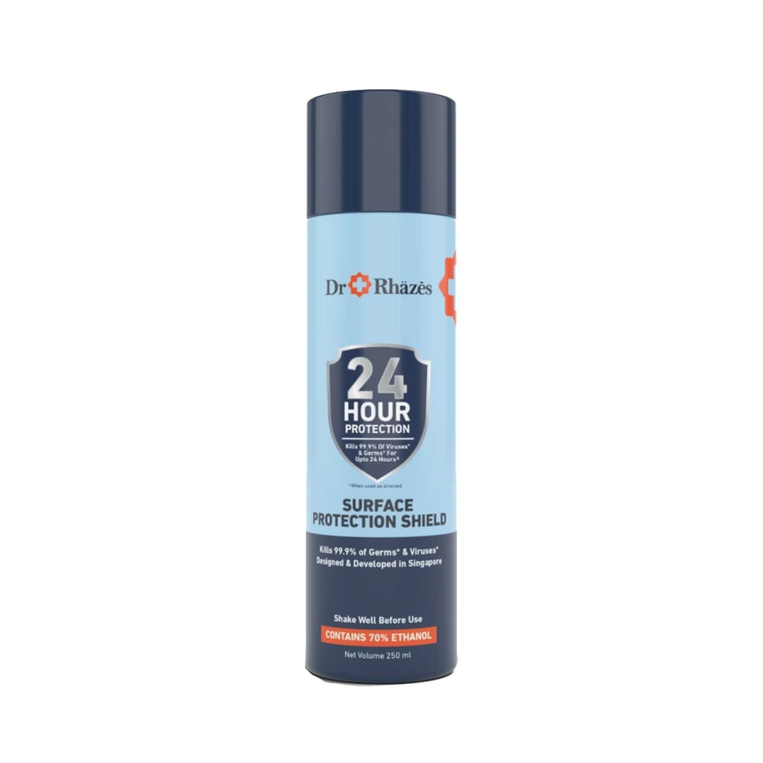 Dr Rhazes 24-hours Surface Protection Shield Spray (250 Ml)