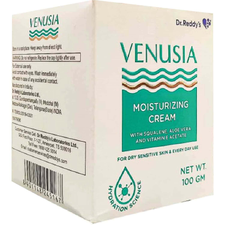 Venusia Cream 100 Gm
