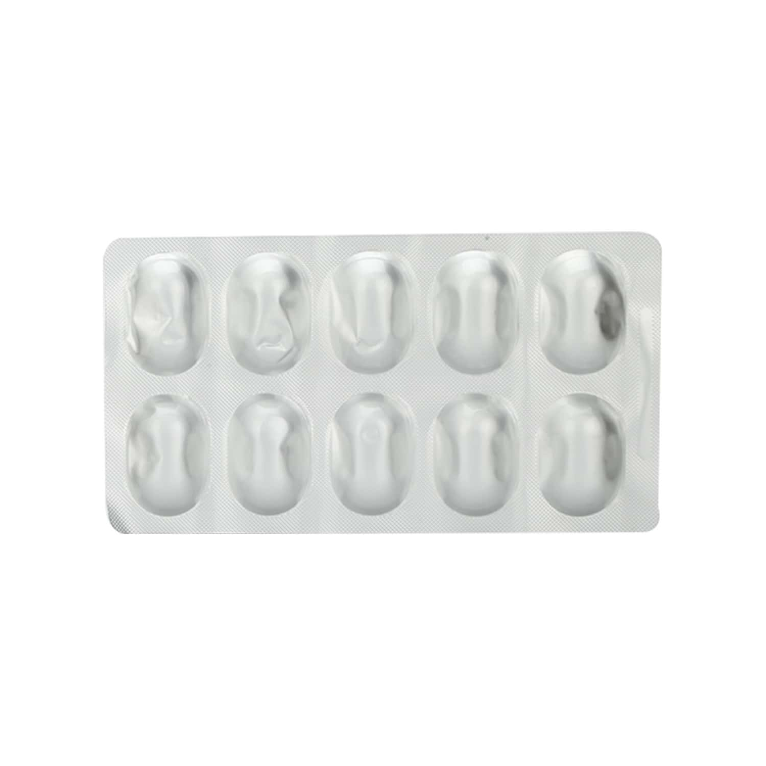 Coq Lc Mitochondrial Energiser Tablet Strip Of 10