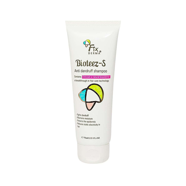 Bioteez S Shampoo 75ml