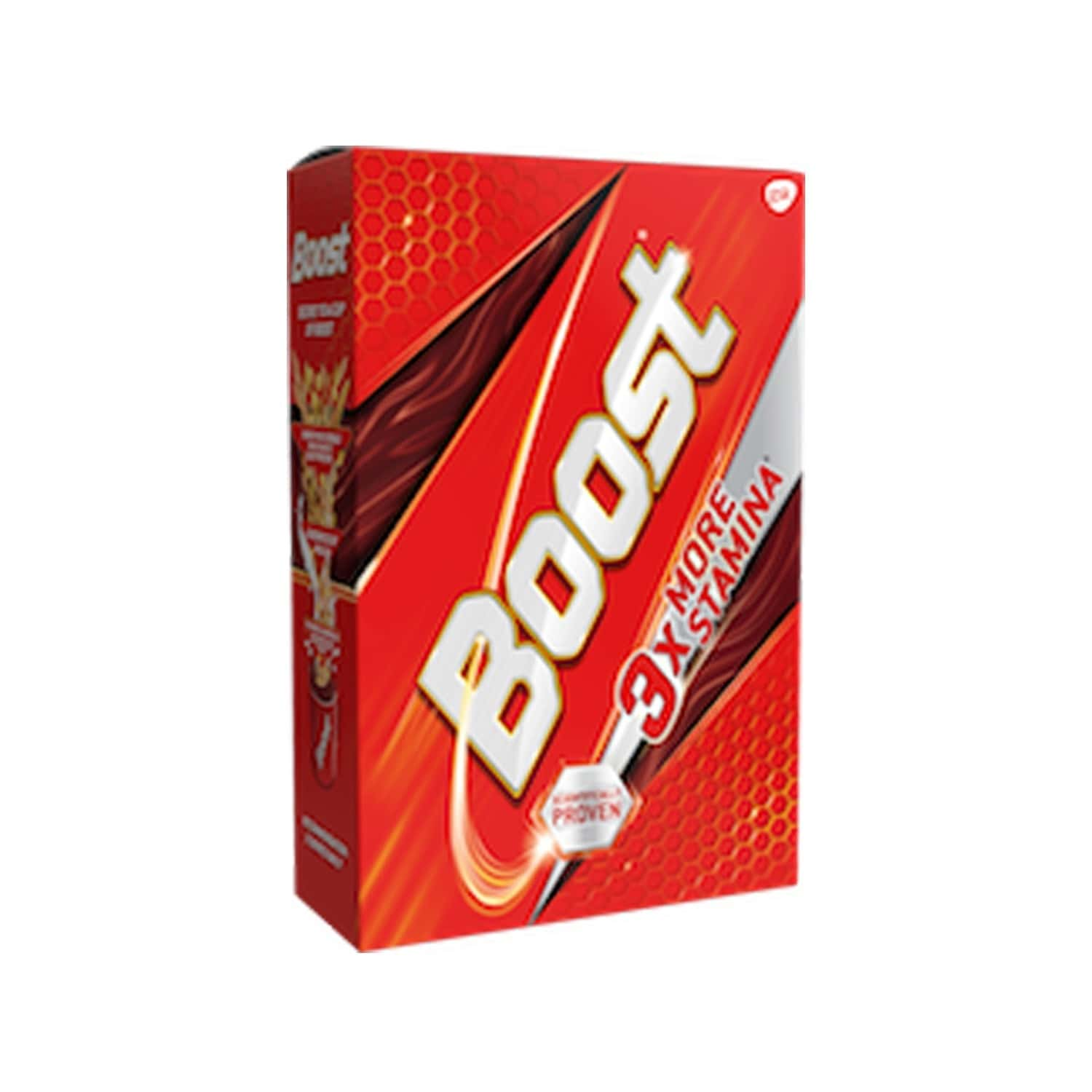 Boost Health, Energy & Sports Nutrition Drink (refill) 450 Gm