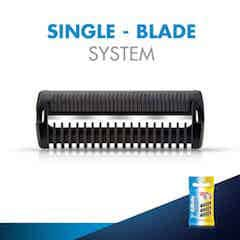 Gillette Guard Manual Shaving Razor Blades (cartridge) 3 Pieces