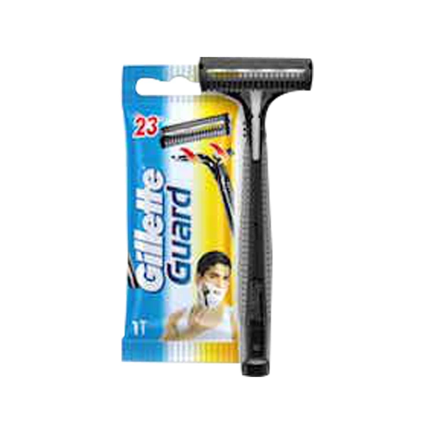 Gillette Guard Manual Shaving Razor