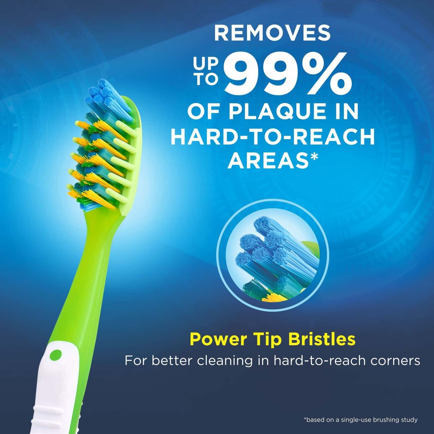 Oral-b Pro Health Anti-bacterial  Toothbrush