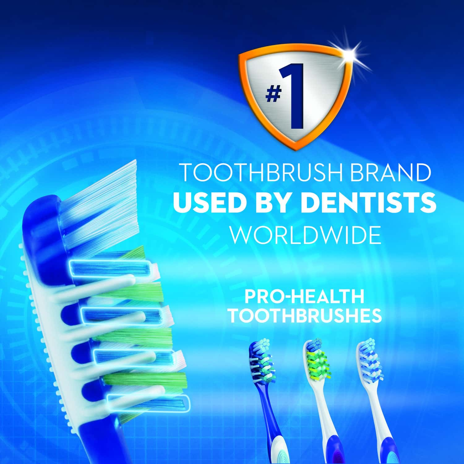 Oral-b Pro Health Smartflex Toothbrush 1 Piece Pack
