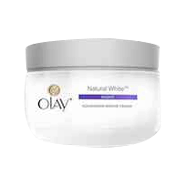 Olay Natural White Allinone Fairness Cr