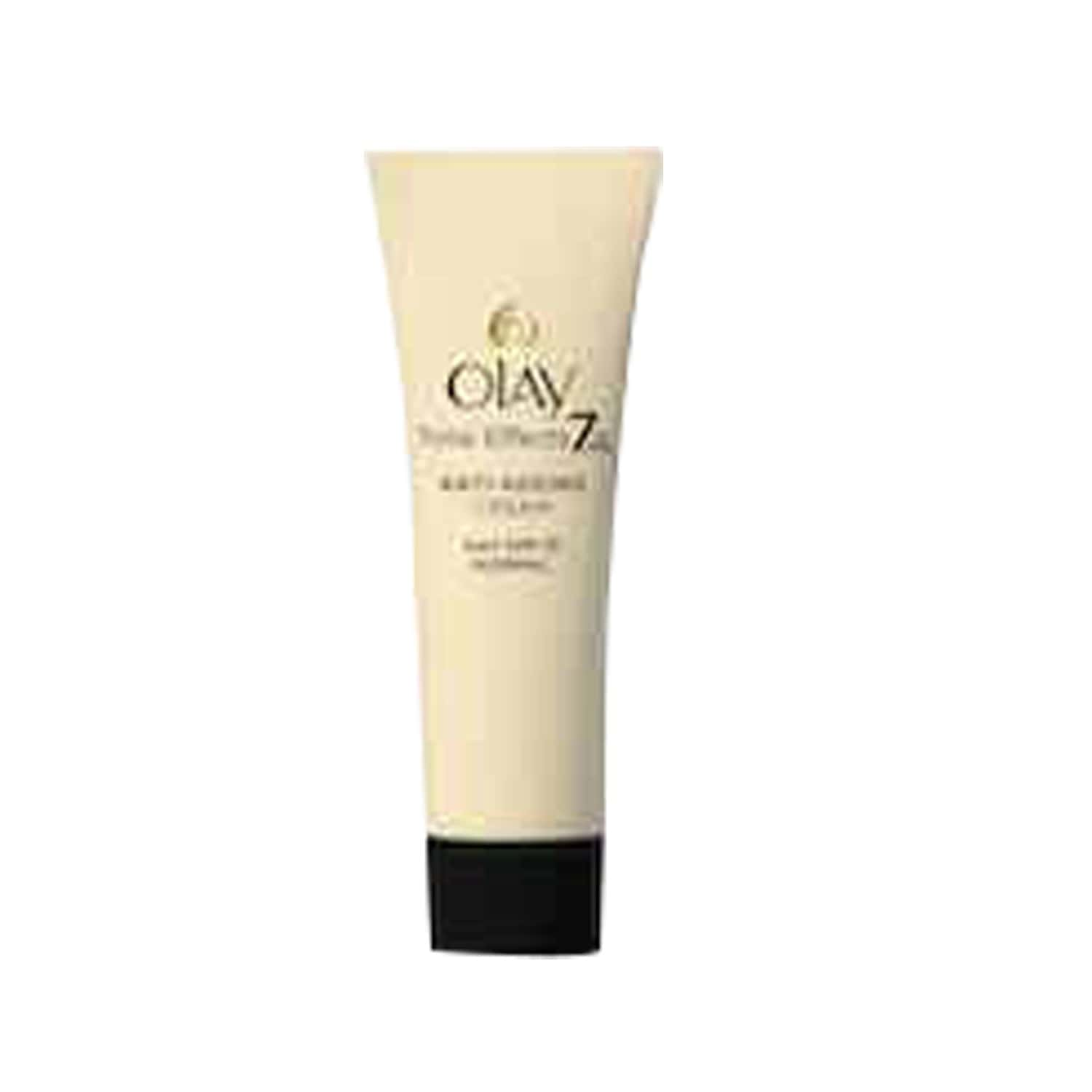 Olay Total Effects 7 In 1 Anti Ageing Skin Cream (moisturizer) Normal Spf15 8 Gm