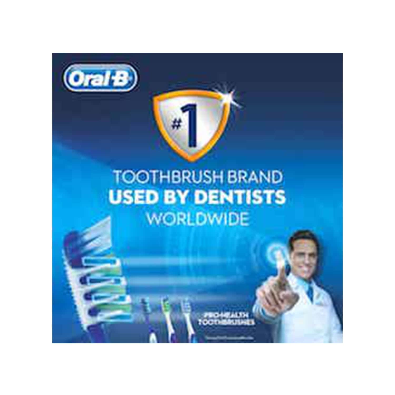 Oral-b Pro Health Toothbrush Gum Protect, Soft