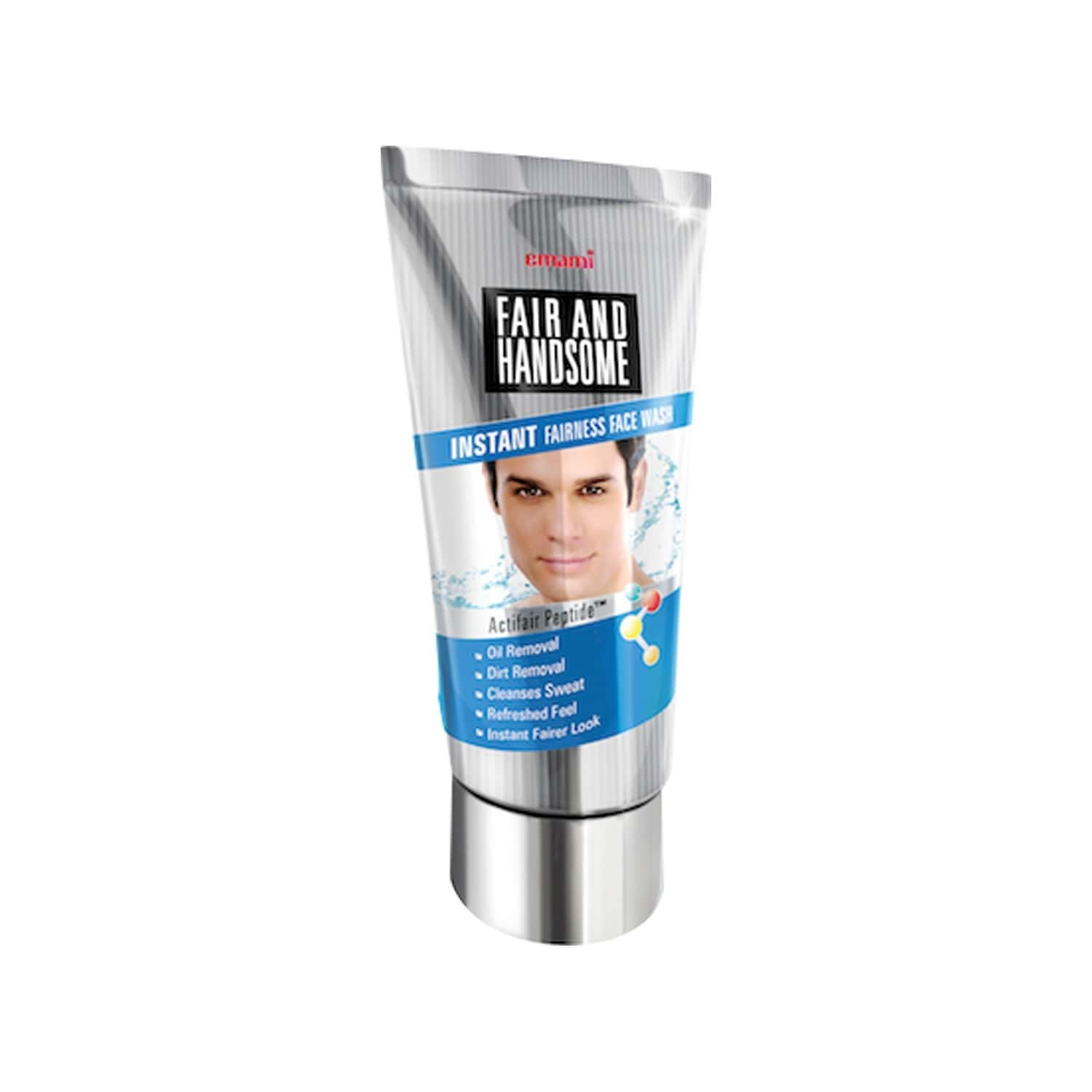 Fair And Handsome Instant Fairness Face Wash 50 Gm