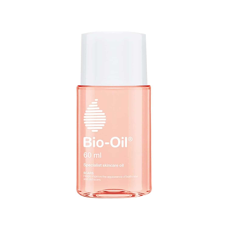 Bio Oil - Specialist Skin Care Oil - Scars, Stretch Mark, Ageing, Uneven Skin Tone, 60 Ml