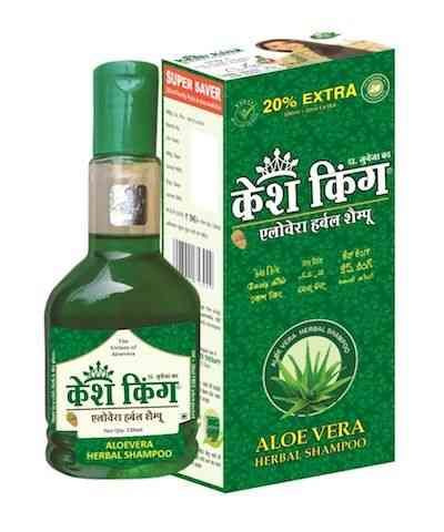 Kesh King Ayurvedic Saclp And Hair Medicinal Oil 120 Ml