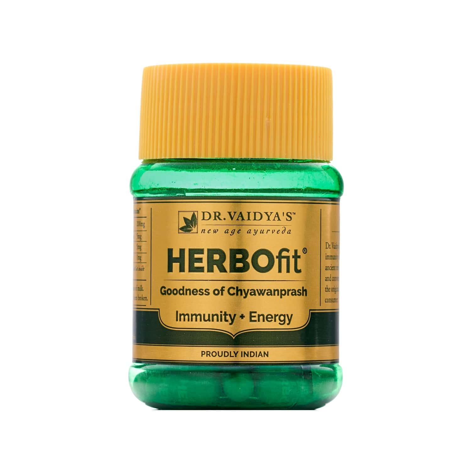 Herbofit Immunity And Energy Booster