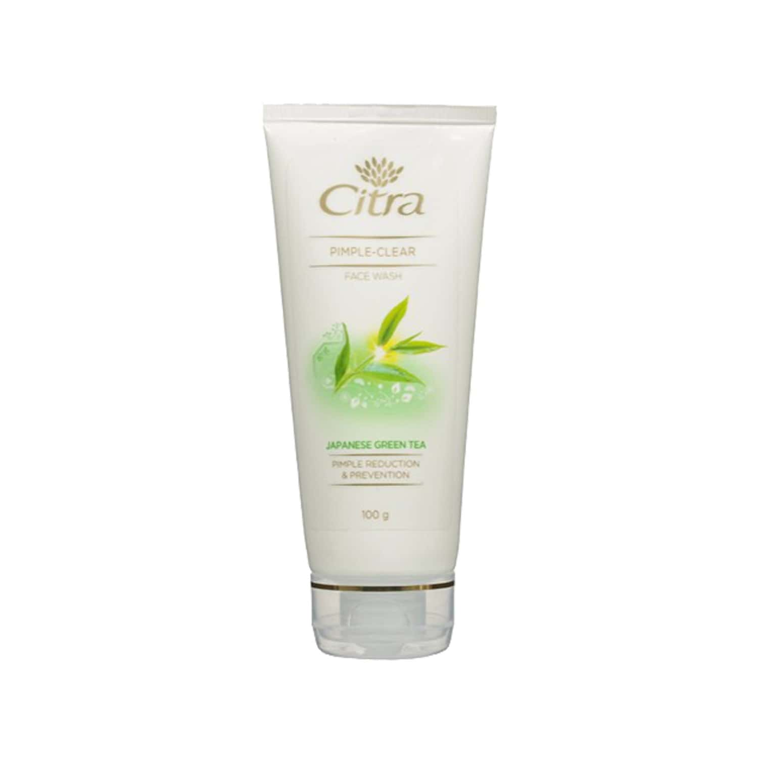Citra Face Wash, Pimple-clear 100 Gm