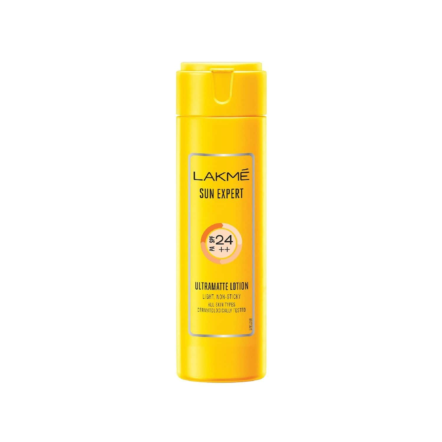 Lakme Sun Expert  Sunscreen Spf 24 Pa++ Uv Lotion Bottle Of 120 Ml
